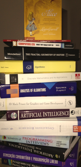 books 2012-2013